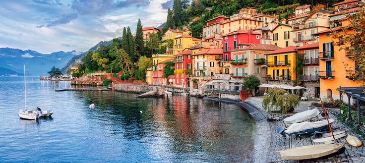 Places to stay in Lake Como | ITALY Magazine