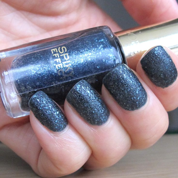 L'Oreal Color Riche Les Grey, Spiky Effect, 892 Totally D'Accord