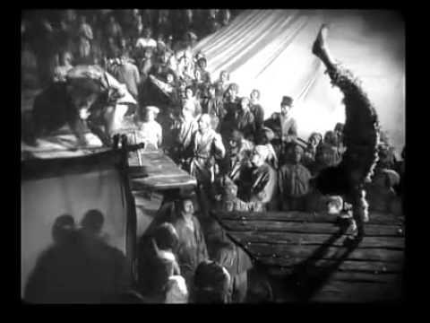 """Friedrich Murnau """"Faust""""  [DEUTSCH] Ausschnitt aus Friedrich Wilhelm Murnaus berühmtem Spielfilm """"Faust - eine deutsche Volkssage"""" (D 1926) Neben den Marathonvorstellungen von Goethes """"Faust I & II"""" auf der Perner-Insel in Hallein präsentieren die Salzburger Festspiele 2011 ein Vielzahl an Aufführungen als Rahmenprogramm unter dem Titel """"Auf eigene Faust"""". Johann W. von Goethe """"Faust I & II"""" Premiere der Marathon-Vorstellung am 28. Juli 2011 [ENGLISH] Excerpt from Friedrich Wilhelm Murnau's…"""
