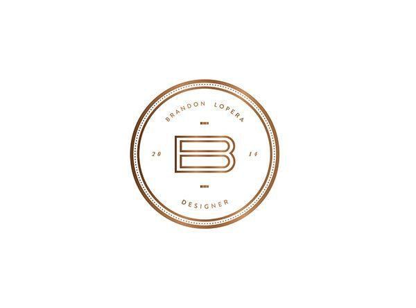S E L F B R A N D I N G on Behance #logo #self #branding #design