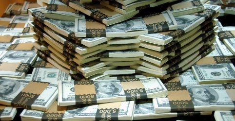 How to Become A Millionaire - 5 Steps to Becoming Wealthy
