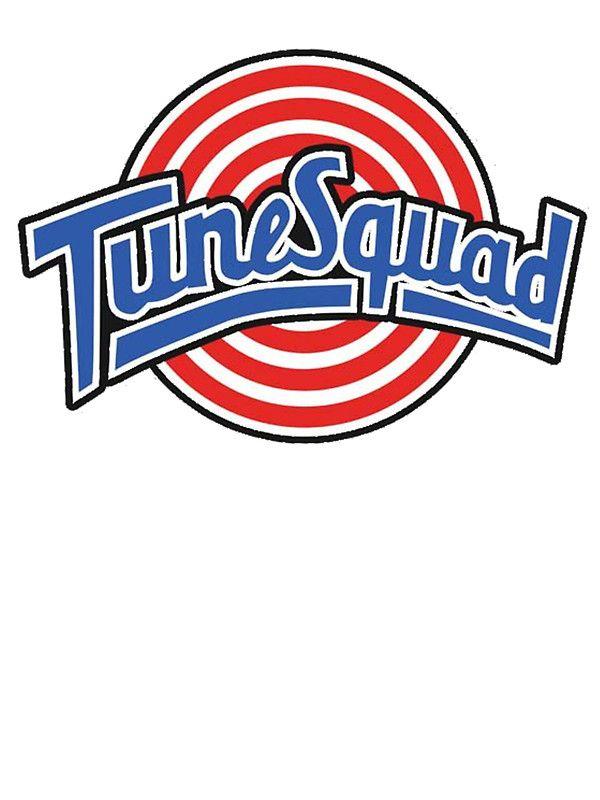 Tune Squad - Space Jam by TuReyMestizo