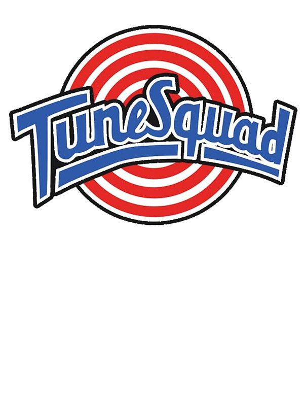 Tune Squad - Space Jam by TuReyMestizo