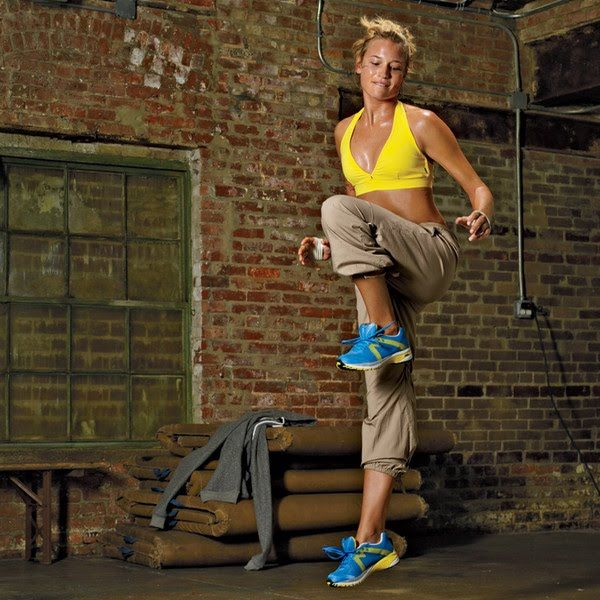The Inside Track On Powerlifting Tactics: A Quick Strength Training Guide For Women