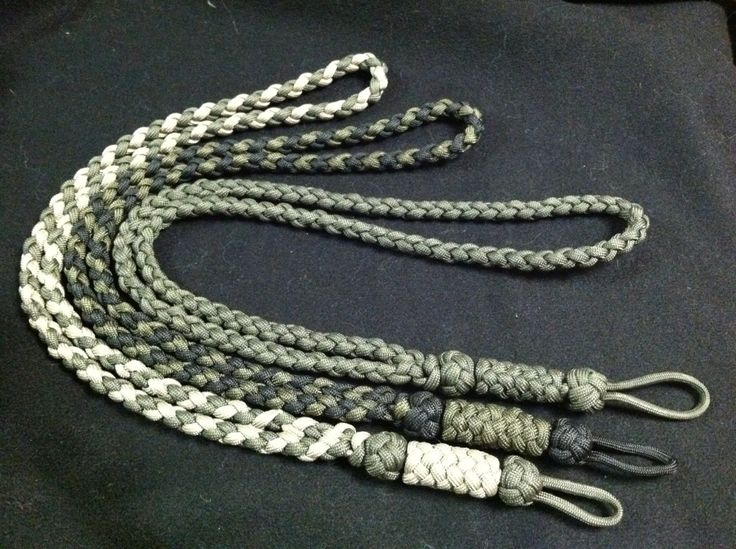 Adirondack woodsman paracord lanyard diy pinterest for How to make a keychain out of paracord