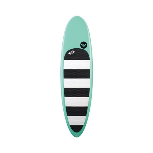 every girl should have one of these. ROXY 9.6 Stand Up Paddle Board Surftech: ROXY light SUP standup board