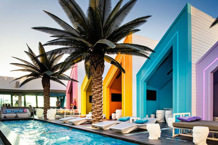 Matisse Beach Club by Oldfield Knott architects, Scarborough – Australia