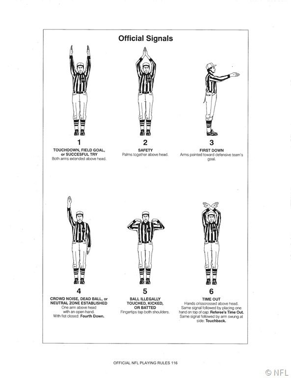 Girls guide to football