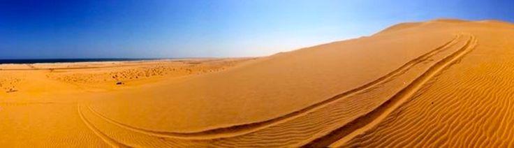 deserto namib _Namibia