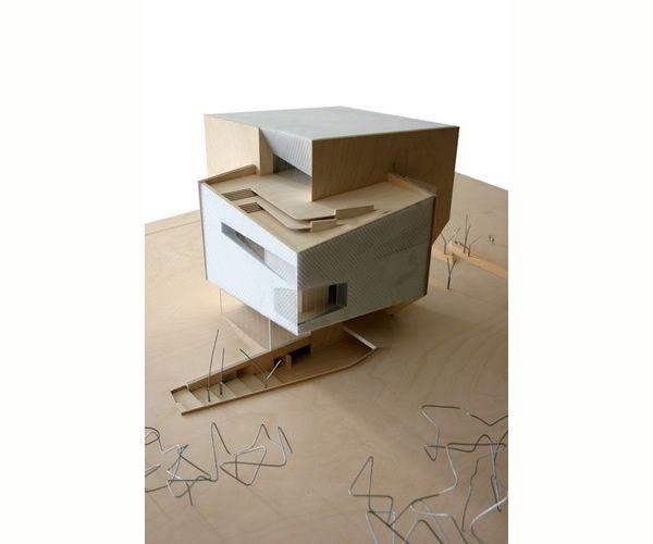 Arktetonix » Maquetes de arquitetura