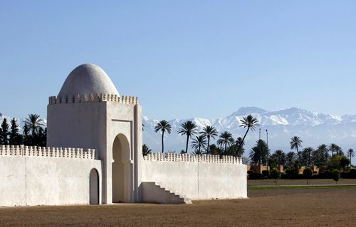 Where to go on holiday in April   Marrakesh   http://www.weather2travel.com/holidays/where-to-go-on-holiday-in-april-for-the-best-hot-and-sunny-weather.php #travel