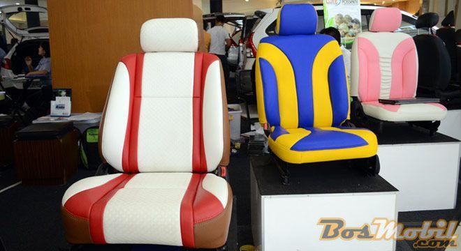 Luxe Car Interior Specialist And Audioworkshop Gelar Promo di Karawaci