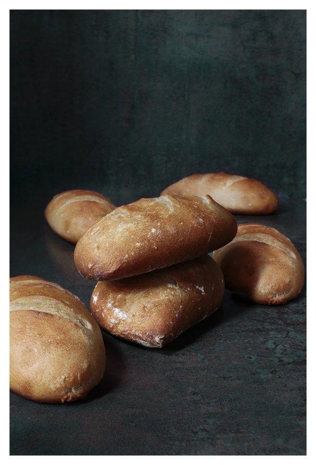 Bánh mì: vietnamese bread