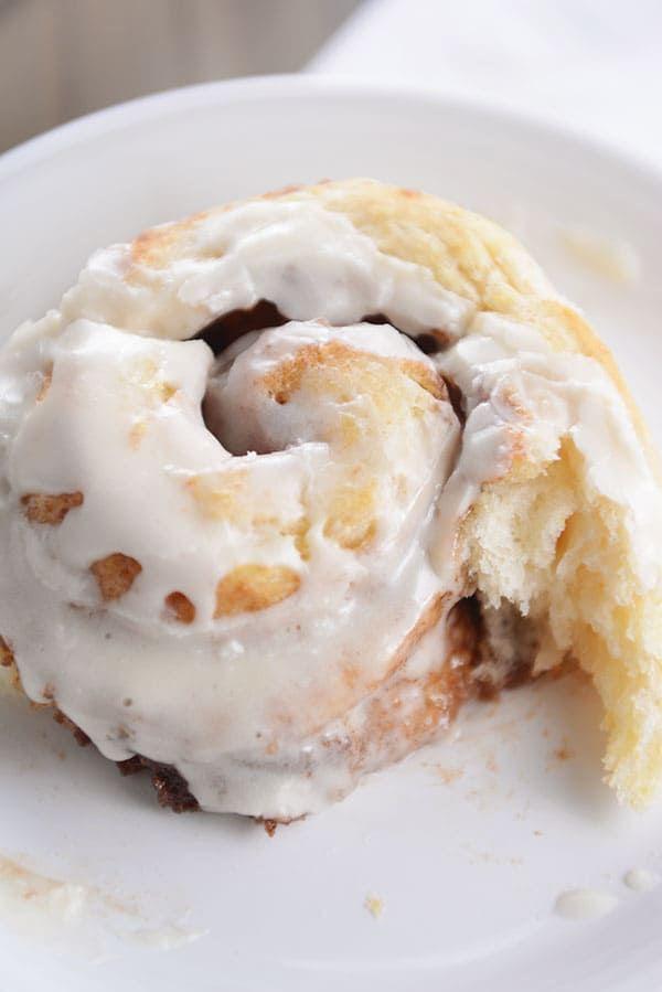 Best 25+ Biscuit cinnamon rolls ideas on Pinterest ...