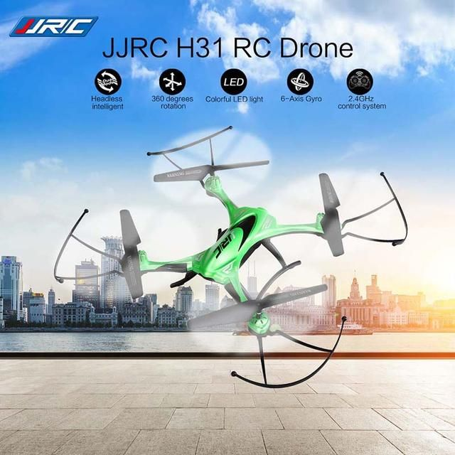 JJRC H31 RC Drone Dron 2.4GHz 4CH Waterproof Quadcopter Headless Mode Flying Helicopter One Key Return Copter LCD Display Drones http://cheap-drones-vr.myshopify.com/products/jjrc-h31-rc-drone-dron-2-4ghz-4ch-waterproof-quadcopter-headless-mode-flying-helicopter-one-key-return-copter-lcd-display-drones?utm_campaign=crowdfire&utm_content=crowdfire&utm_medium=social&utm_source=pinterest