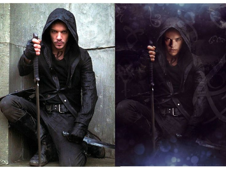 wallpaper - TMI The Mortal Instruments City of Bones ...