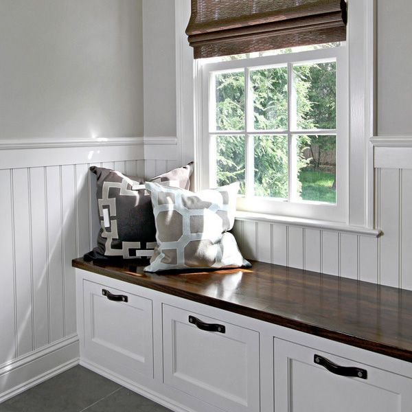 Mudroom With Big Window 32 Enchanting Mudroom Ideas Mud Room Entrance To Kitchen Pinterest