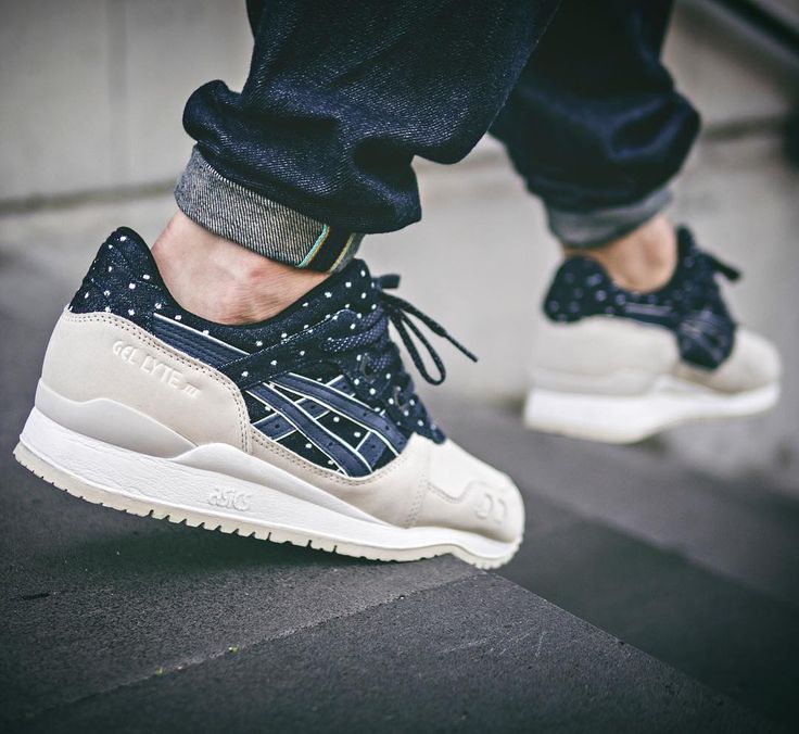 Asics Gel Lyte V 'Japanese Textile' (via Kicks-daily.com) || Follow @filetlondon for more street wear #filetlondon