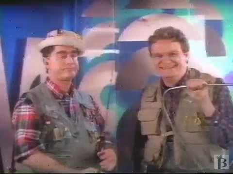 CBC Bumper 1988