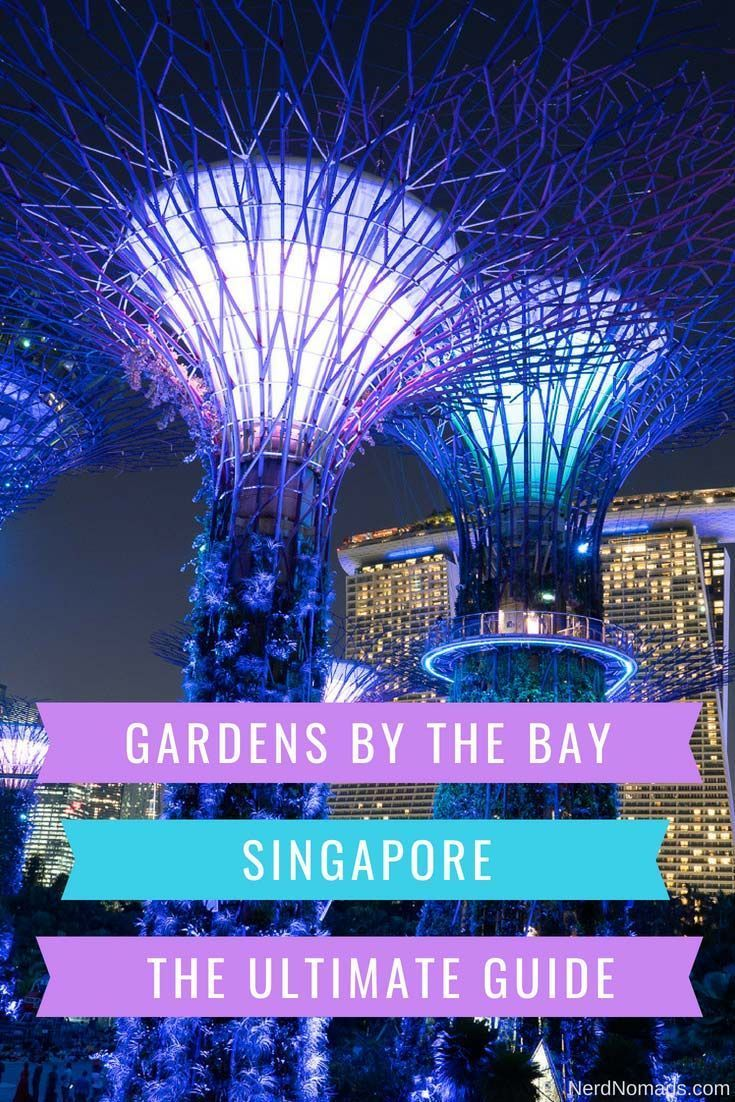 688bee5d1b92fd4f0d66550a69b44b4f - Guide To Gardens By The Bay