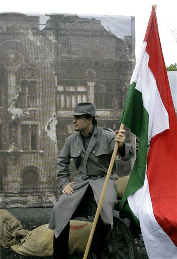 Hungary 1956 Revolution Anniversary Photo,Hungary 1956 Revolution ...