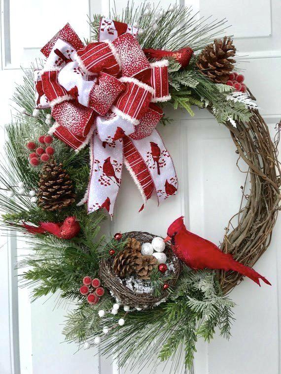 47++ 48 christmas wreath information