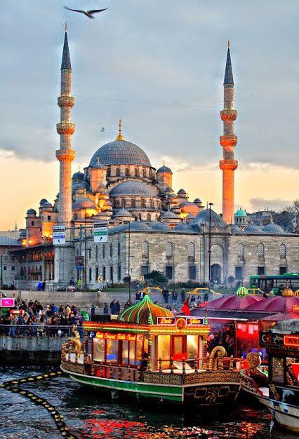 Google+ #Istanbul #Turkey