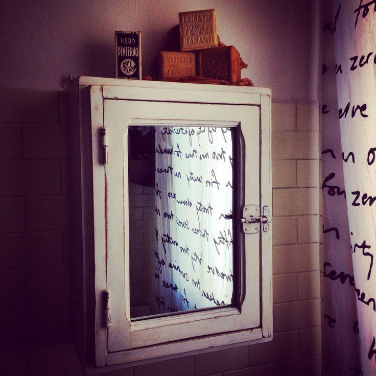 Oltre 25 fantastiche idee su bagno francese su pinterest - Armadietto bagno mondo convenienza ...