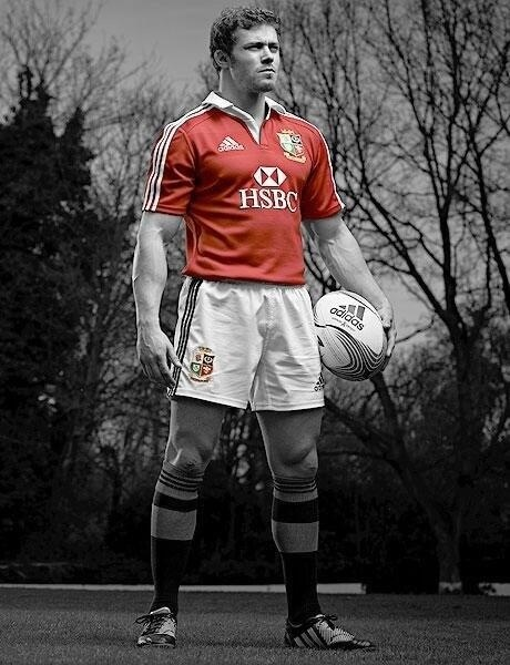 The Kicking Legend - Leigh Halfpenny