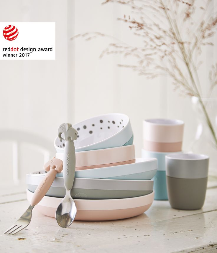 The Yummy+ dinnerware won the prestigious Red Dot design award ? Read more about why it is perfect for your babyu0027s first meals via link in bio ? & 21 best kids tableware images on Pinterest | Dinnerware Tableware ...