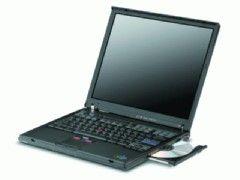 "IBM Lenovo Thinkpad T42, Centrino 1700, 14.1"", 512 ram, 40gb"