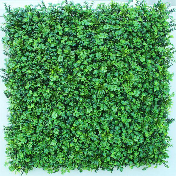 Spring Fling Artificial Vertical Garden 1x1m - $89.98