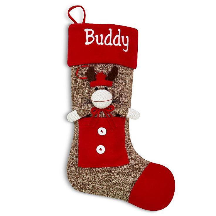 80 best I Love Sock Monkey images on Pinterest | Sock monkeys ...