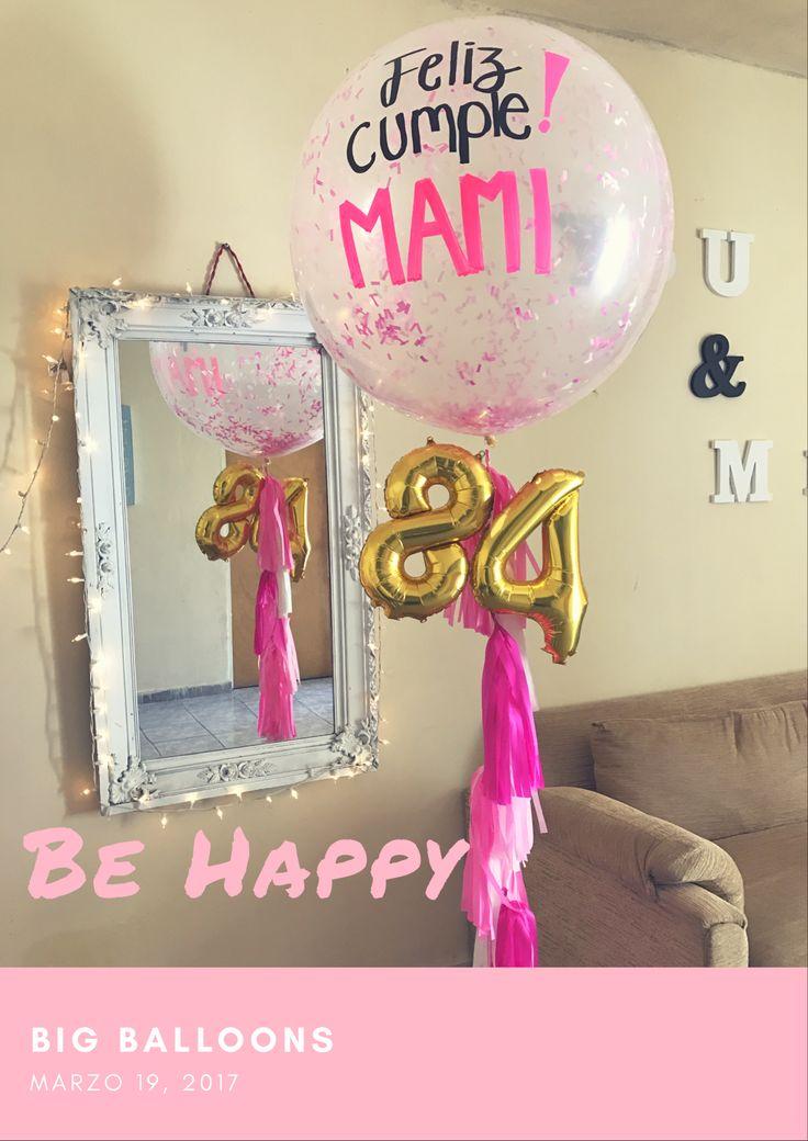 17 mejores ideas sobre globos gigantes en pinterest globos globos para boda y globos confeti - Decoracion para regalos ...