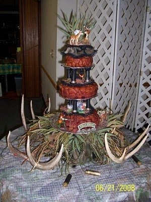 Grooms cake lol