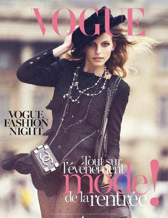 Some of the most iconic covers of the top fashion magazines! #covers #magazinecovers #fashion #vogue #elle #harpersbazaar #vanityfair