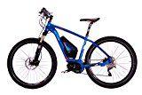 "KETTLER Boston E X E-Bike E Bike Pedelec Elektrofahrrad 27,5"" Herren 55 cm Rahmen 432Wh 12Ah Modell 2016"