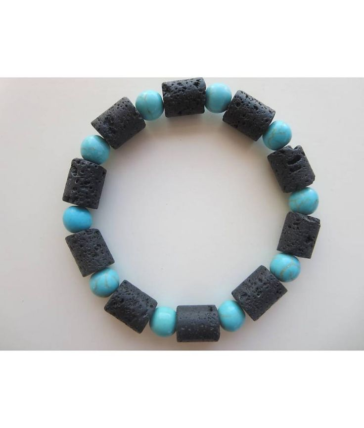 Loihi Bracelet small rectangle