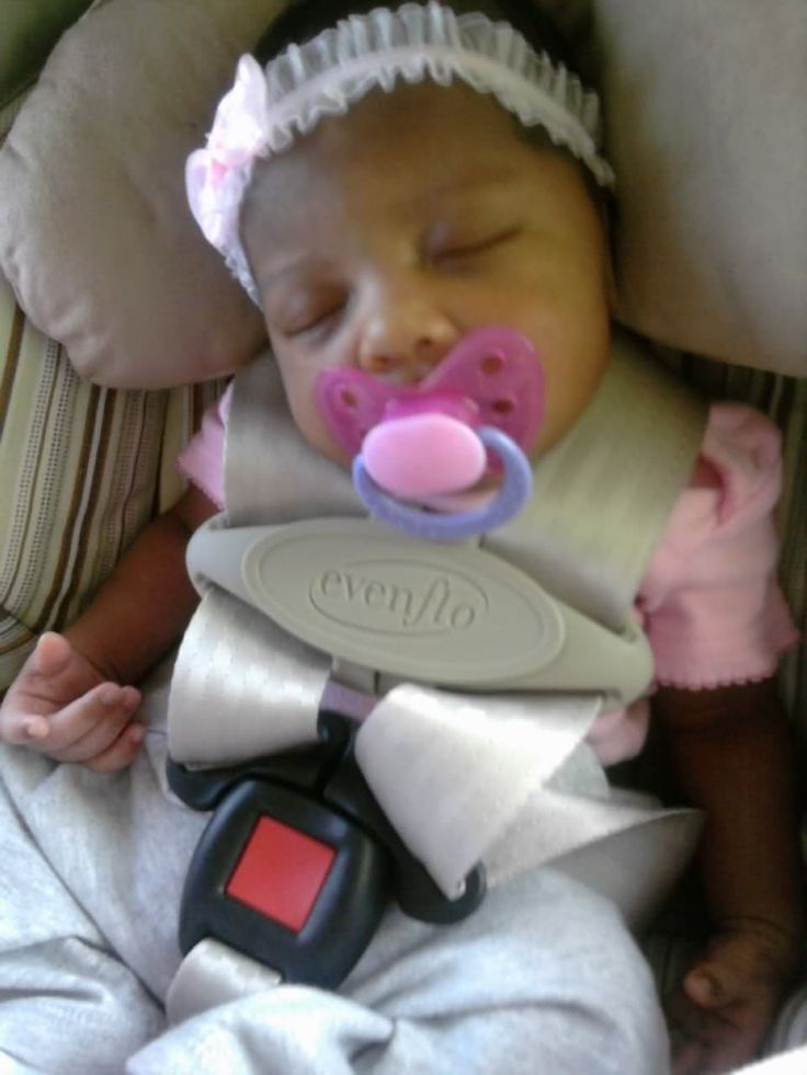 Biracial Baby Girl Curly Hair newborn-black-baby-gir...