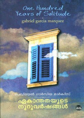 EKANTHATHAYUDE NOORU VARSHANGAL Book By GABRIEL GARCIA MARQUEZ a Literary Novel is Available at grandpastore at Best Selling Price. To purchase online Visit: http://grandpastore.com/books/view/ekanthathayude-nooru-varshangal-1715.html For Online Book Shopping Visit http://grandpastore.com/ You can place your order over the phone (04846006040) or email (mail@grandpastore.com). The payment can be done through credit card or the order can be shipped with Cash on Delivery mode.
