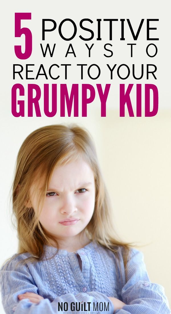 OMG!  My kid is grumpy every afternoon! These simple tips and advice are lifesavers for moms who use positive parenting.  I used these and saw an immediate change in my kid's behavior.  Works for children who are moody, angry, or pouting.  via @noguiltmom
