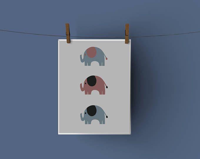 Elephant Trio A4