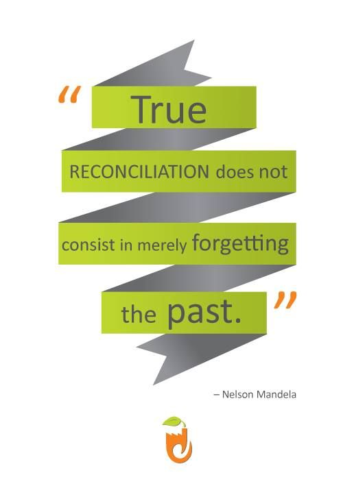 16 December – Day of Reconciliation #SouthAfrica #quote #nelsonmandela