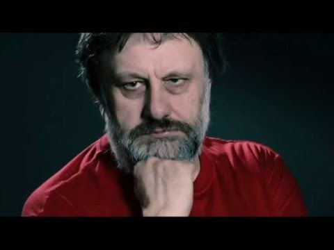 Slavoj Zizek on Ritual Violence, Fundamentalism, Ideology, Political Correctness, True Freedom -