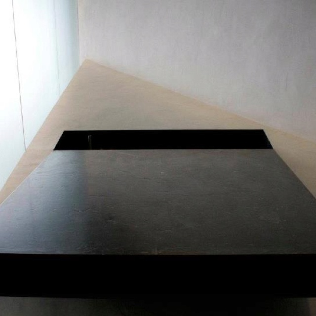 17 best images about proyectos finalizados on pinterest for Marmol gris perla