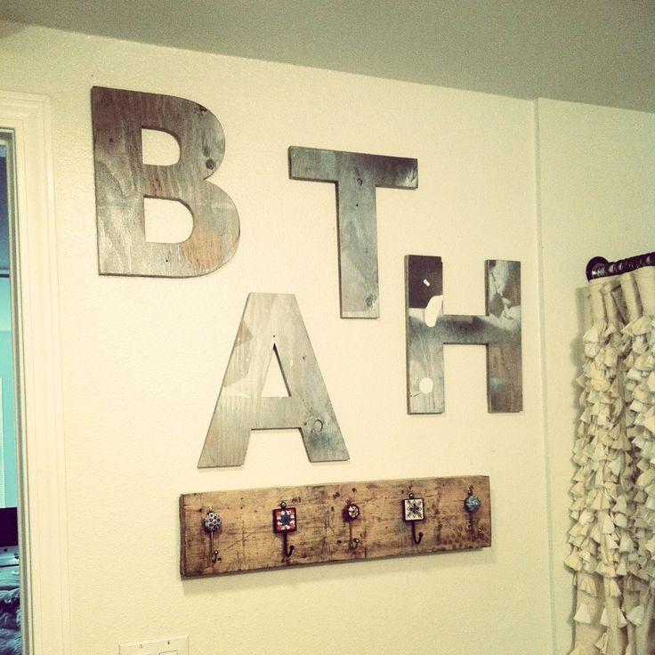 76 best DIY Bathroom images on Pinterest | Home, Bathroom ...