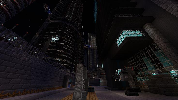 Minecraft Armaghast Deneb-Drei (6) by Upsilo-Deephaser on DeviantArt