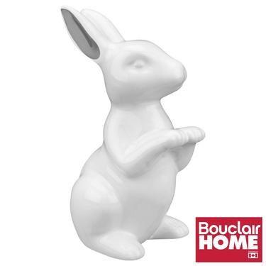 Bouclair Whimsical Rabbit White | Spotlight New Zealand