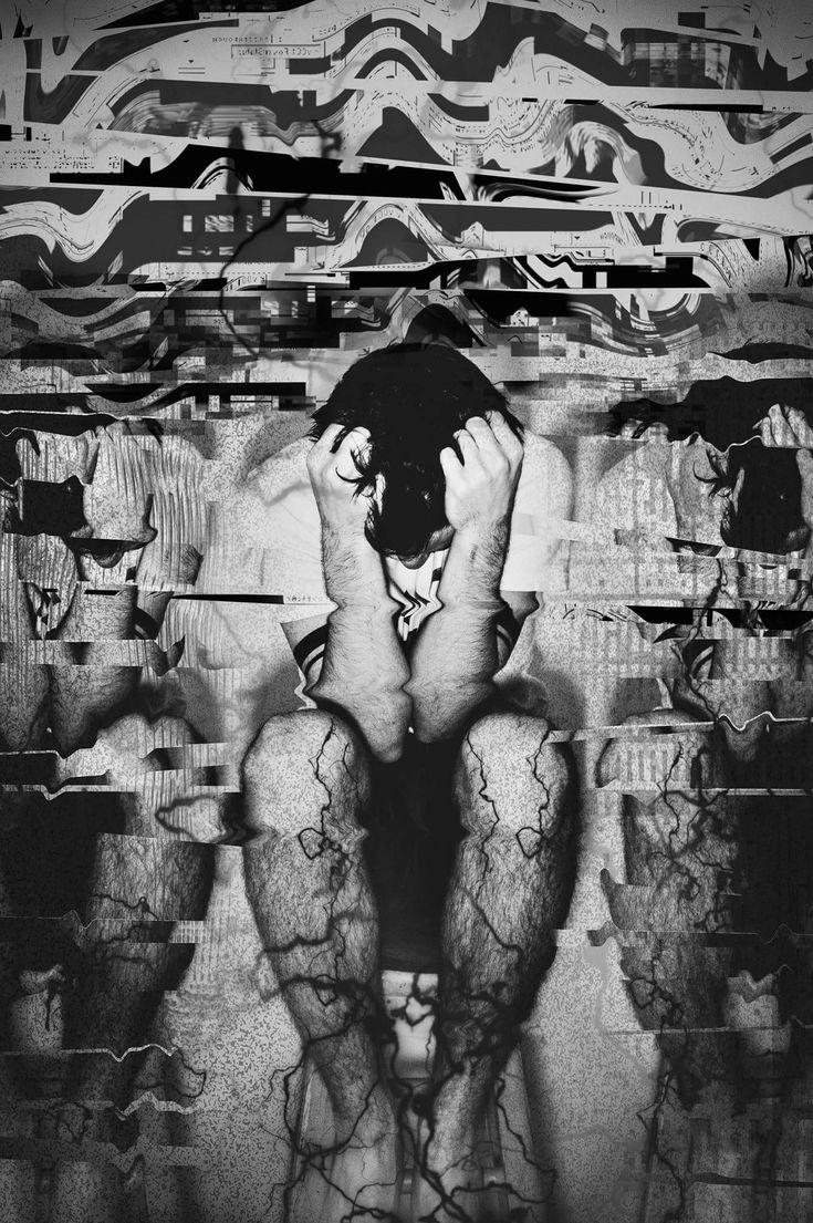 Representation And Men S Health Magazine: Visual Representation Of Mental Disorders