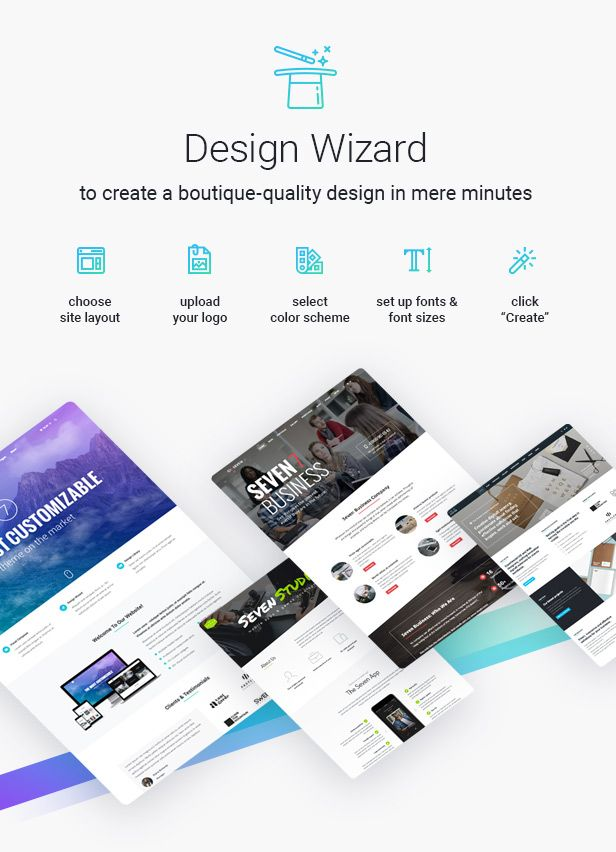 The7 — Responsive Multi-Purpose WordPress Theme by Dream-Theme | ThemeForest